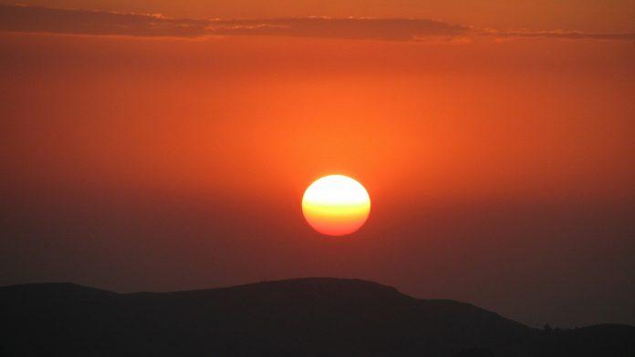 CLIMA ETIOPIA