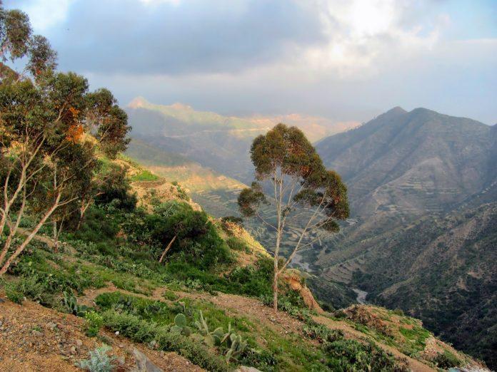clima eritrea