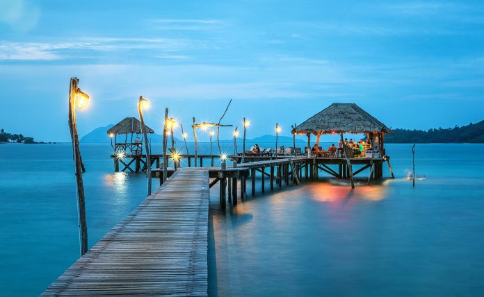 caraibi quando andare: vacanze ai caraibi