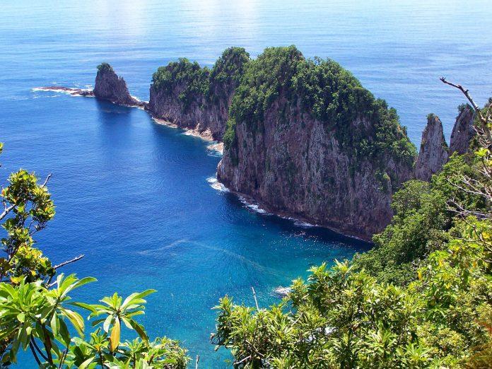 Isole Vergini Americane clima