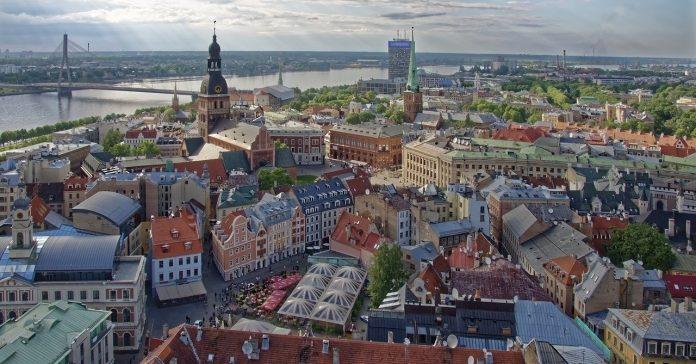 clima lettonia