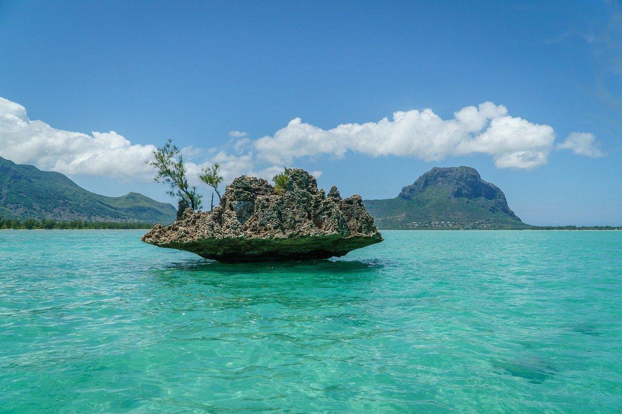 Mauritius Clima: Temperature, Precipitazioni, Fuso Orario, Quando ...