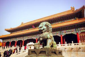 Pechino clima