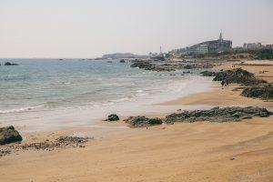 viaggio a Qingdao