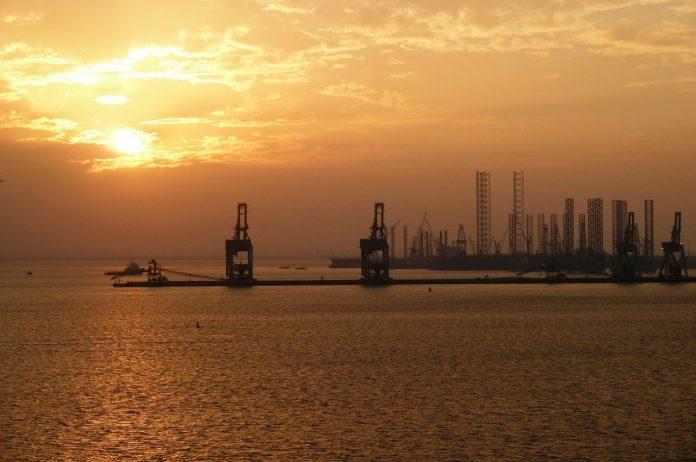 Bahrain clima