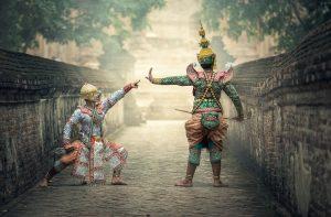 Thailandia clima
