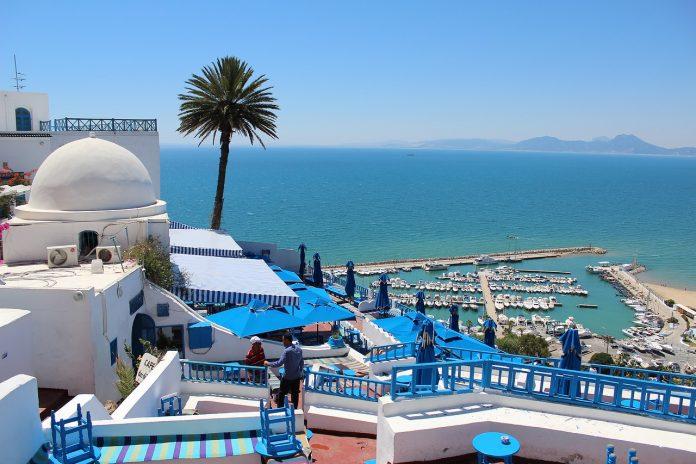 tunisia clima