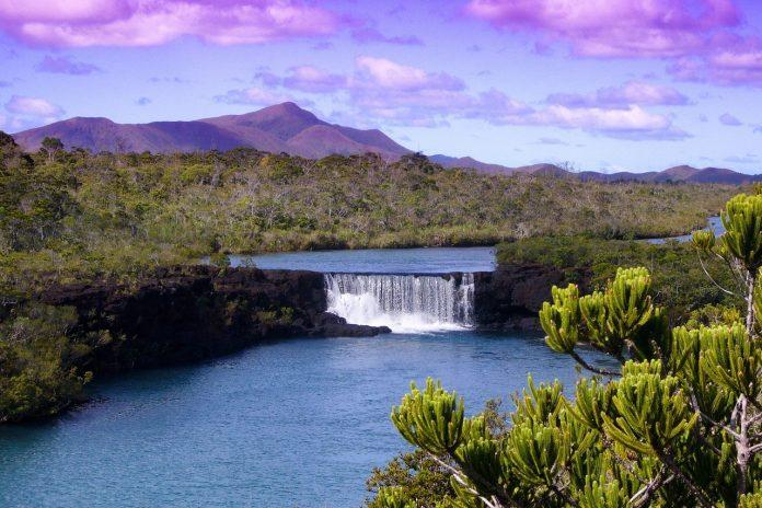 Nuova Caledonia quando andare