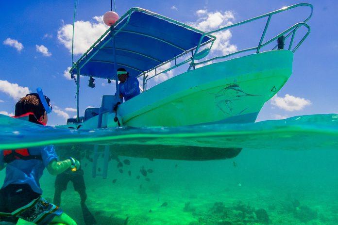 Cancun quando andare
