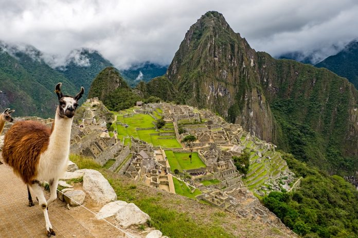 Machu Picchu quando andare