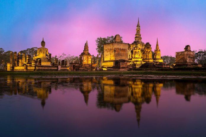 Phuket quando andare